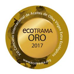 ECOTRAMA de Oro 2017 para Mondelia
