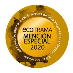 MENCIÓN ESPECIAL ECOTRAMA 2020 Hojiblanca
